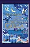 Las historias más bellas de la mitología griega audiobook download free