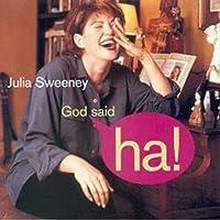 """God Said, """"Ha!"""""""