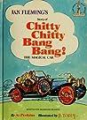 Ian Fleming's Story of Chitty Chitty Bang Bang by Al Perkins