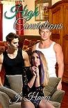 High Convictions (A Heart Strings Love Affair, #3)