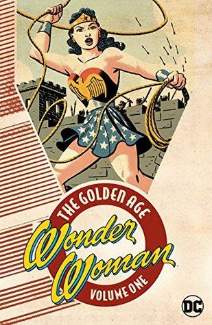 Wonder Woman: The Golden Age Vol. 1 (Sensation Comics
