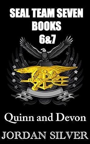 purchase cheap c5cfb 68bf5 SEAL Team Seven Books 6 7 Quinn and Devon