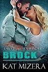 Brock (Las Vegas Sidewinders #7)