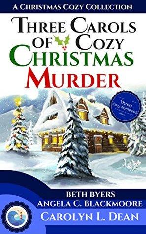 Three Carols of Cozy Christmas Murder