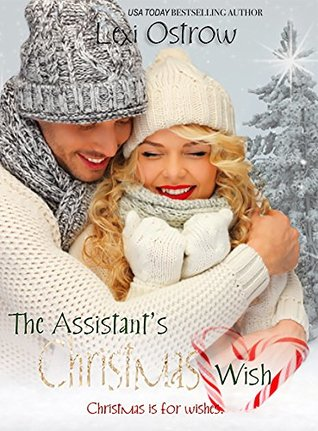 The Assistant's Christmas Wish (Christmas Wish #1)