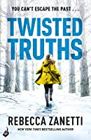 Twisted Truths (Blood Brothers, #3)