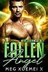 Fallen Angel (Wickedest Witch, #3)