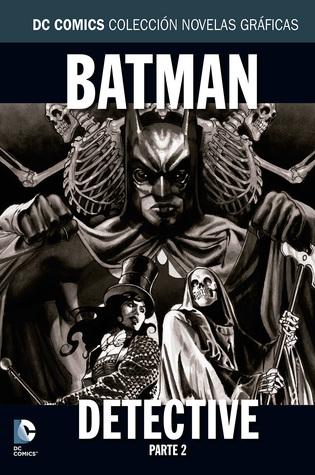 Batman: Detective, Parte 2