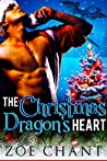 The Christmas Dragon's Heart (Christmas Valley Shifters #2)