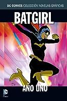 Batgirl: Año Uno  (Colección Novelas Gráficas DC Comics, núm. 37)