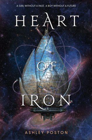 Heart of Iron (Heart of Iron, #1)