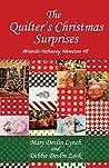 The Quilter's Christmas Surprises (Miranda Hathaway Adventure #6)