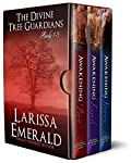 The Divine Tree Guardians Boxed Set: Books 1 - 3 Awakening Fire, Awakening Touch, Awakening Storm: Induction