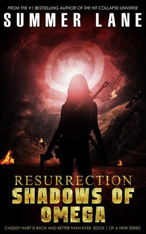 Resurrection: Shadows of Omega (Resurrection, #1)