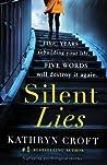 Silent Lies by Kathryn Croft