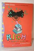 Rich, A Dyamonde Daniel Book