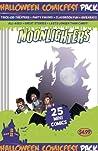 Halloween ComicFest 2017: Moonlighters