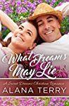 What Dreams May Lie (A Sweet Dreams Christian Romance Book 2)