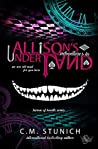 Allison's Adventures in Underland (Harem of Hearts #1)