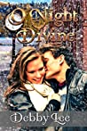 O Night Divine: An Inspirational Christmas Romantic Suspense (Christmas in Meriwether County Book 1)