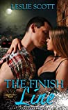 The Finish Line (Arkadia Fast, #1)