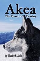 Akea - The Power of Destiny (Akea, #1)
