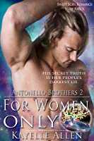 For Women Only, Antonello Brothers 2