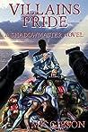 Villains Pride (The Shadow Master #2)