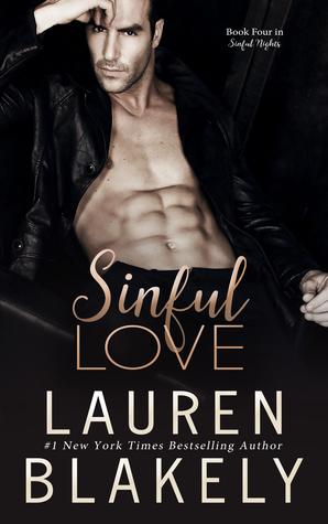 Sinful Love (Sinful Nights, #4)