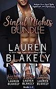 Sinful Nights Bundle