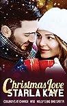 Christmas Love: Cowboys in Charge and Holly's Big Bad Santa