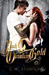 Pack Obsidian Gold (The Seven Mates of Zara Wolf #3)