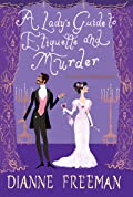 A Lady's Guide to Etiquette and Murder (A Countess of Harleigh Mystery, #1)