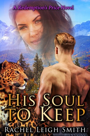 His Soul To Keep (Redemption's Price, #2)