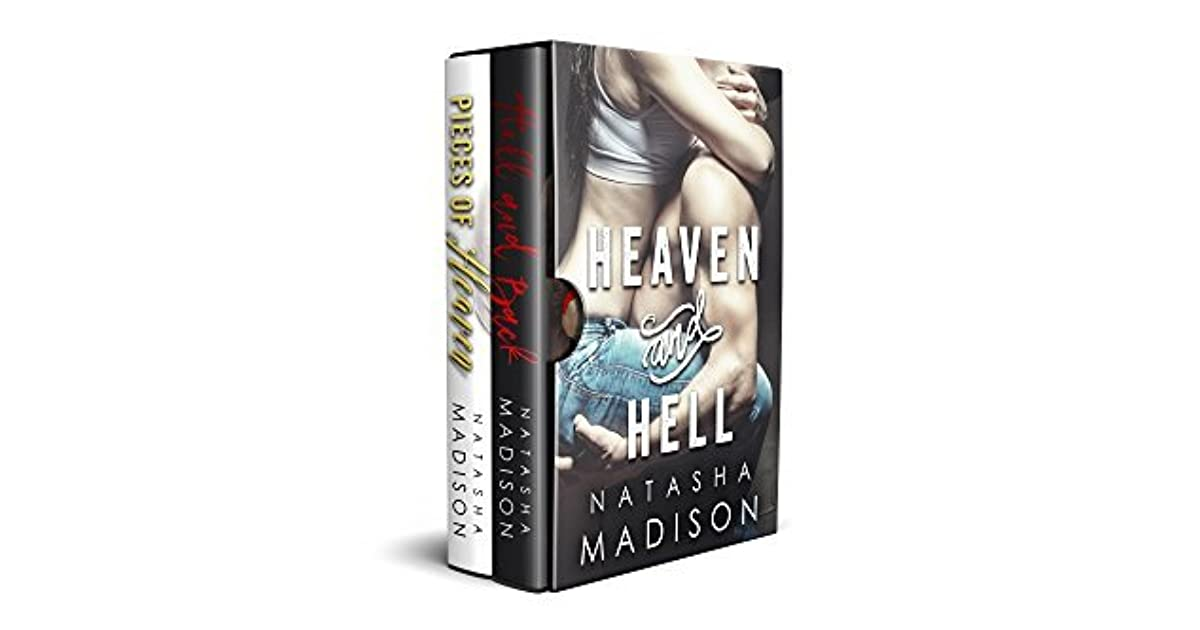 Heaven And Hell Series Box Set: Hell And Back & Pieces Of