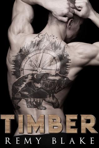 Timber (Men at Work, #2)