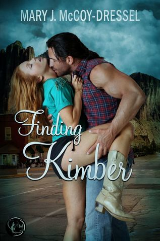 Finding Kimber (Canyon Junction: Hearts in Love, #2)