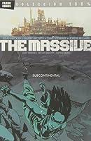THE MASSIVE 02: SUBCONTINENTAL