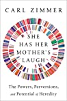 She Has Her Mother's Laugh: The Powers, Perversions, and Potential of Heredity audiobook download free