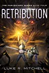 Retribution (The Harvesters #4)