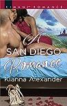 A San Diego Romance (Millionaire Moguls, #6)