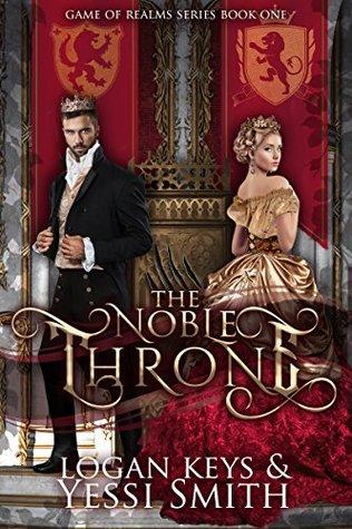 The Noble Throne: A Royal Shifter Fantasy Romance