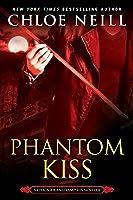 Phantom Kiss (Chicagoland Vampires, #12.5)