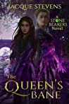 The Queen's Bane (Stone Bearers, #4)