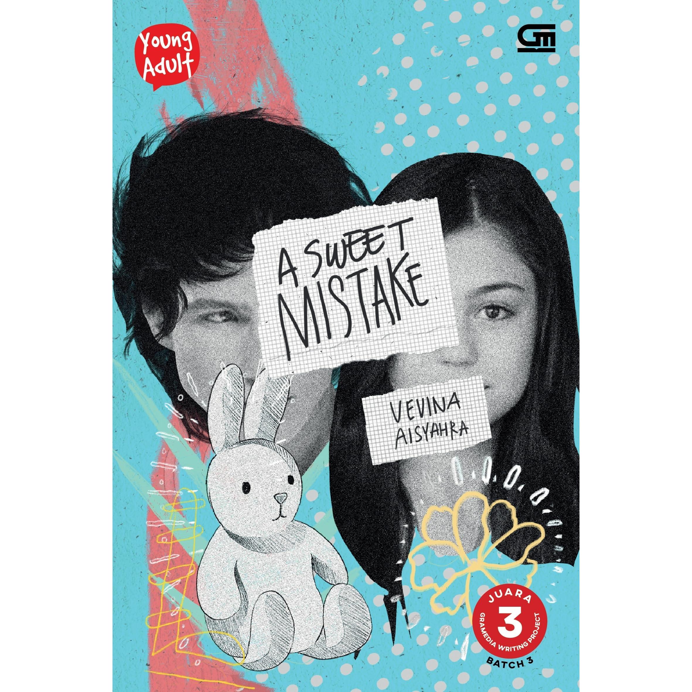 A Sweet Mistake by Vevina Aisyahra