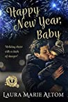 Happy New Year, Baby (SEAL Team: Holiday Heroes #2)