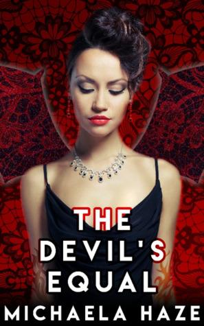 The Devil's Equal (The Devil's Advocate, #3)