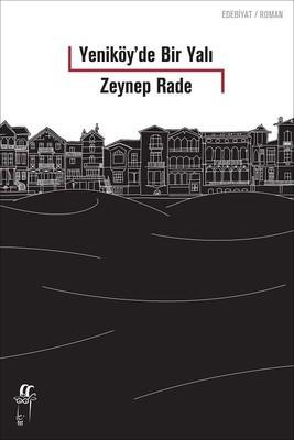 Yeniköy'de Bir Yalı by Zeynep Rade