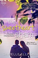 The Sweetheart Sham (Southern Charmed, #1)