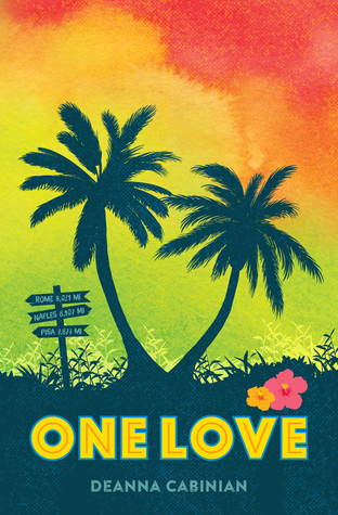 One Love (Thompson Lake, Book 2)